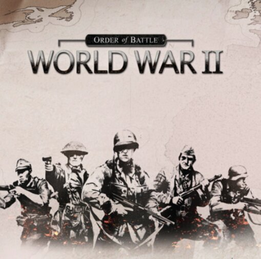 Order of Battle: World War II