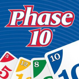 Phase 10 Play Your Friends!