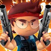 Ramboat 2: Run and Gun Offline Games