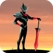 Shadow Fighter 2: Shadow and Ninja Fighting Games