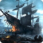 Ships of Battle: Age of Pirates: Warship Battle