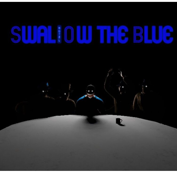 Swallow The Blue