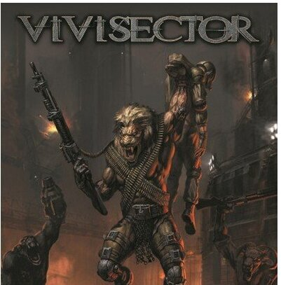 Vivisector: Beast Within
