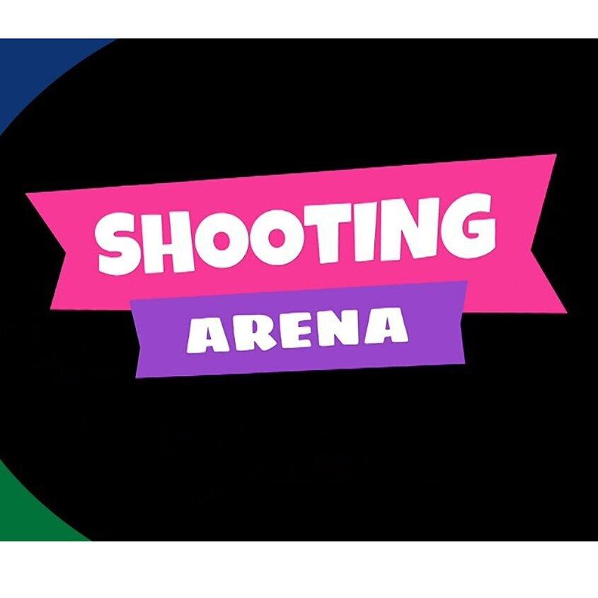 Shooting Arena VR
