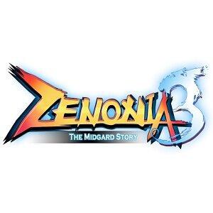 Zenonia 3: The Midgard Story