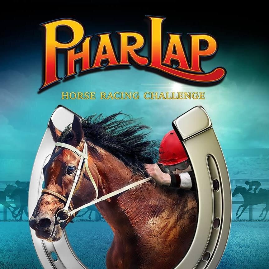 Phar Lap: Horse Racing Challenge