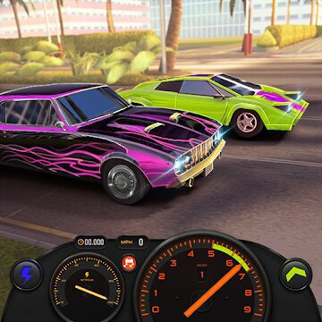 Racing Classics PRO: Drag Race and Real Speed