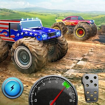 Racing Xtreme 2: Top Monster Truck and Offroad Fun