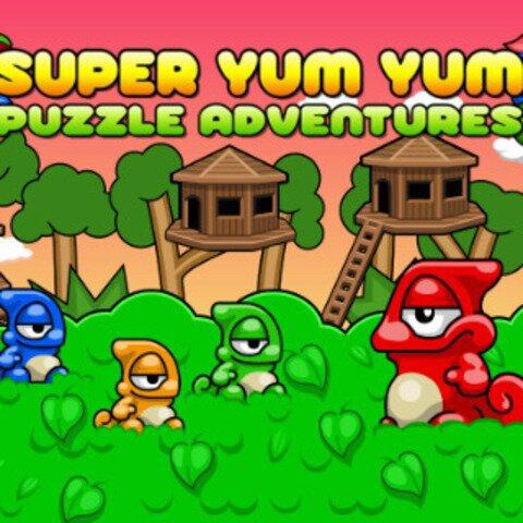 Super Yum Yum Adventure