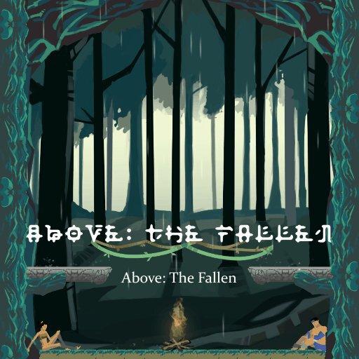 Above: The Fallen