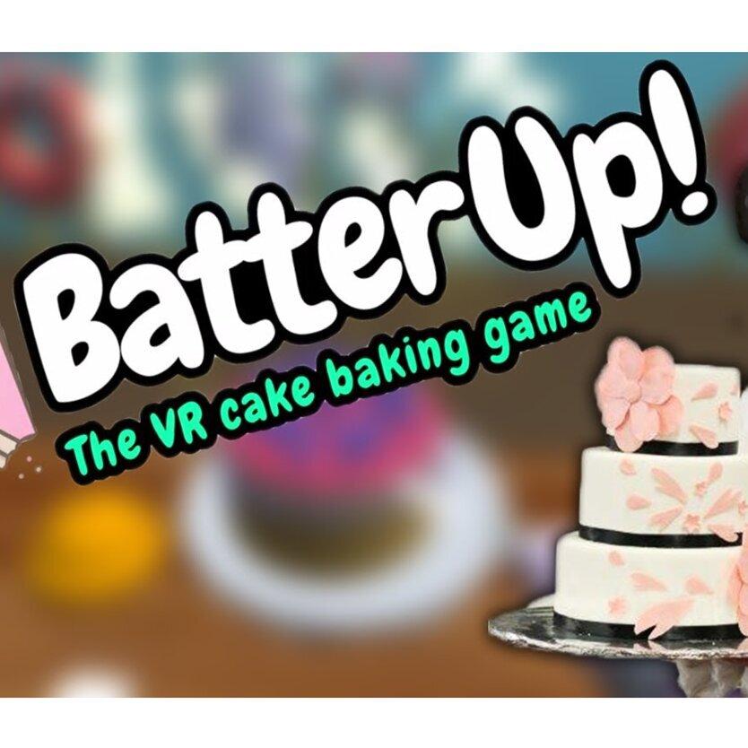 Batter Up! VR