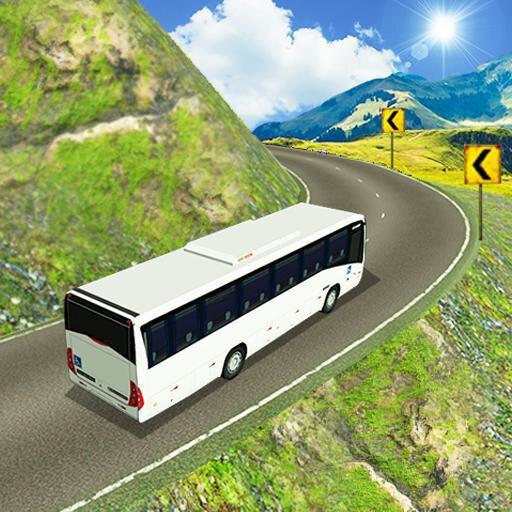 Bus Racing: Coach Bus Simulator 2020