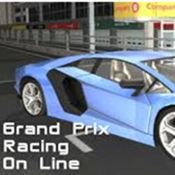 Grand Prix Racing On-Line