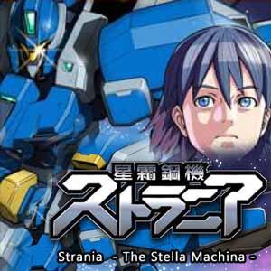 Strania: The Stella Machina