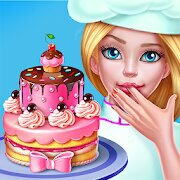 My Bakery Empire: Bake, Decorate and Serve Cakes