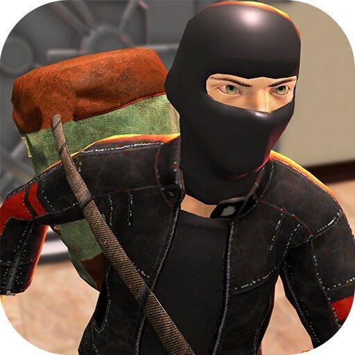 Bank Robbery – Robber Simulator