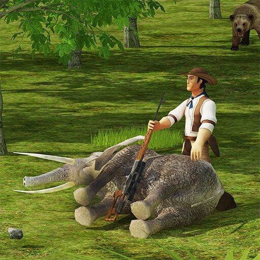 Sniper Hunt: Safari Survival