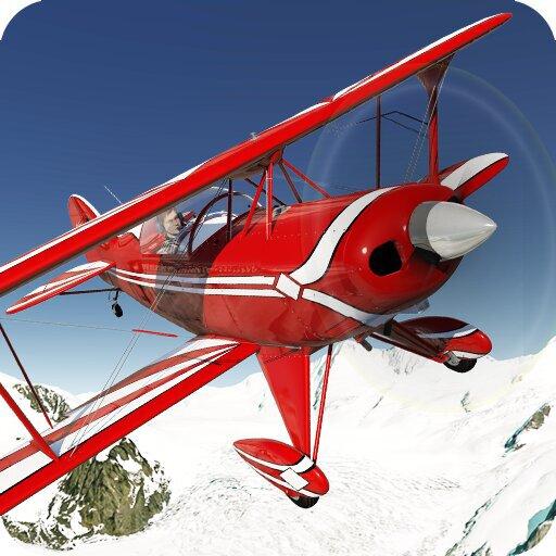 Aerofly FS 1 Flight Simulator