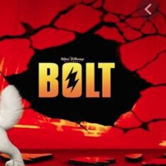 Bolt (video game)