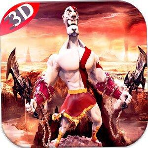 God Of War UWP
