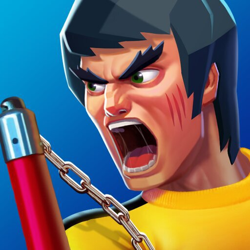 I Am Fighter! – Kung Fu Attack 2