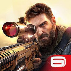 Sniper Fury: Online 3D FPS and Sniper Shooter Game