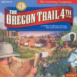 The Oregon Trail 4th Edition