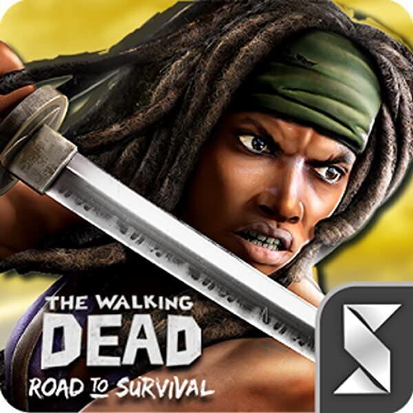 The Walking Dead: Road to Survival – Strategy RPG