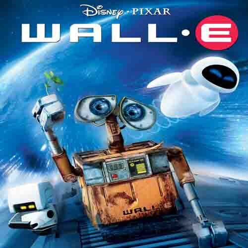 WALL-E (video game)