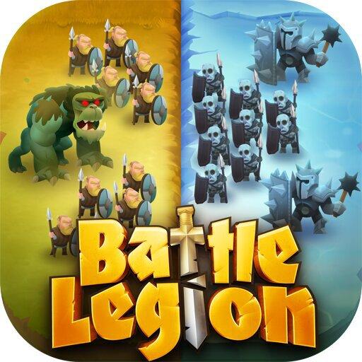 Battle Legion – Mass Battler