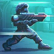 Endurance: Space Shooting RPG Game