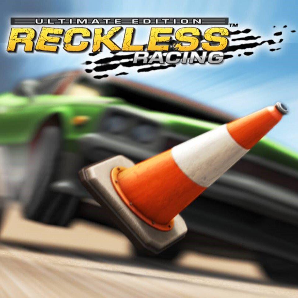 Reckless Racing Ultimate