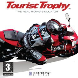 Tourist Trophy (video game)