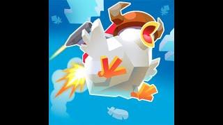 Jetpack Chicken – Free Robux for Rbx platform